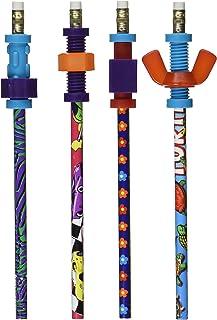 Musgrave Pencil Company Pencil Fidgets, Set of 4