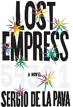 Lost Empress: A Novel