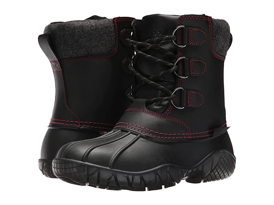 Baffin Superior (Black/Red) Women