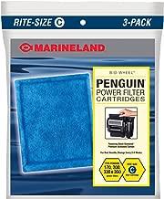 Marineland Rite-Size Penguin Power Filter Cartridges