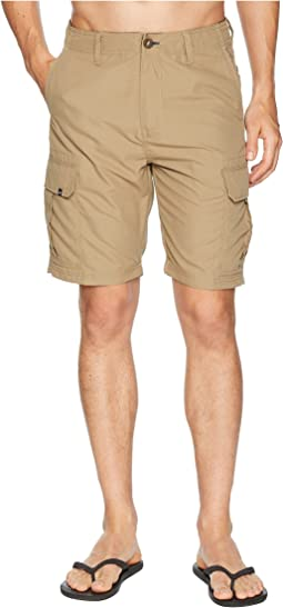 Scheme Submersible Shorts