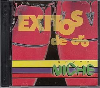 Grupo Niche: Exitos de Oro