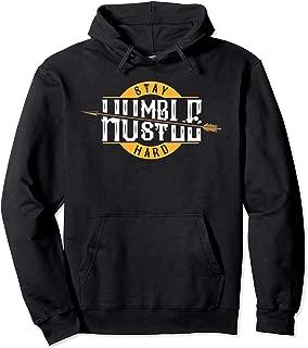 Best hustle hard stay humble hoodie Reviews