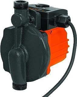 Truper PRES-1/6 Bomba de Agua con Presurizador, 1/6 Hp