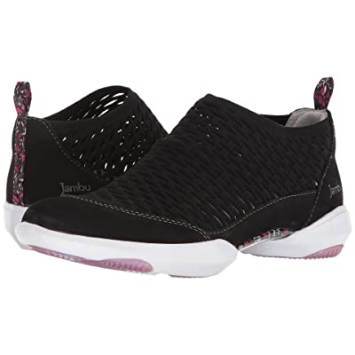 Jambu Dory (Black) Women