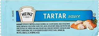 Heinz Tartar Sauce (0.4 oz Packets, Pack of 200)