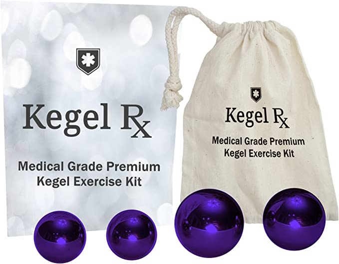 Really exercises do muscle work pc Kegel Exercises: