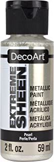 DecoArt 2 Ounce, Pearl Extreme Sheen Paint (Fоur Paсk)