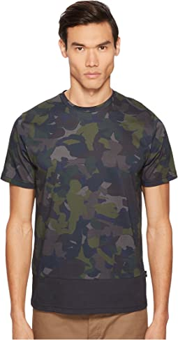 Paul Smith - Multi Print Tee