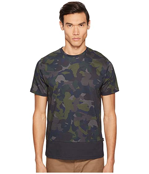 Paul Smith Multi Print Tee