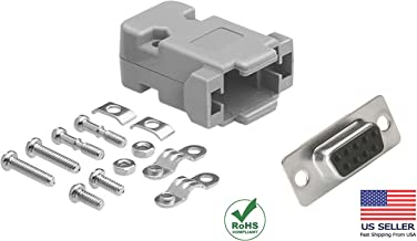 Best db9 solder cup connector Reviews