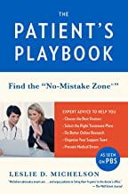 The Patient's Playbook: Find the