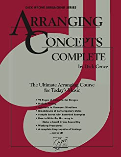 Best arranging concepts complete Reviews