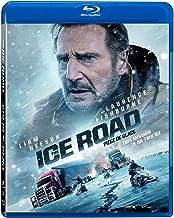 THE ICE ROAD (Piège de glace) [Blu-ray] (Bilingual)