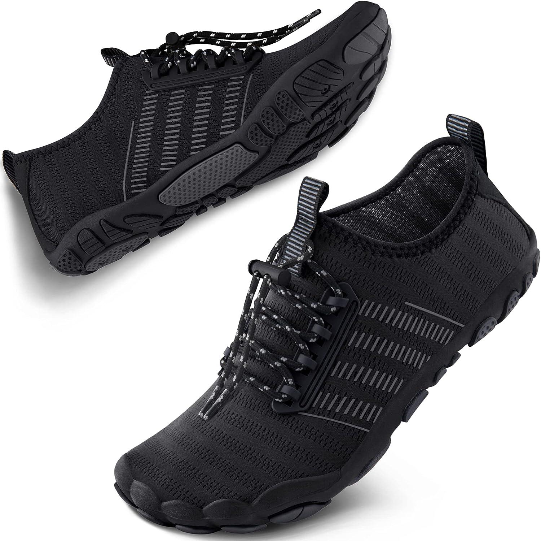 SAYOLA Water Shoes San Diego Mall Mens Womens Sports Max 84% OFF Dry Swim Aqua Quick