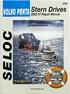 volvo penta 2003 engine manual