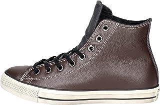 converse uomo scarpe invernali