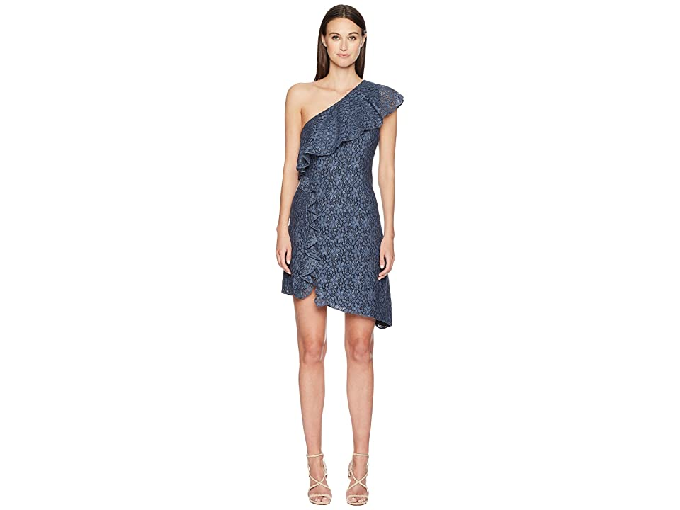 ZAC Zac Posen Kyra Dress (Flint) Women