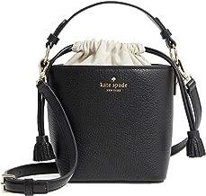 Kate Spade Women's Hayes Bucket Leather purse HANDBAG