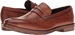 b8f544edd12 British Tan. 224. Cole Haan. Hamilton Grand Penny.  224.99MSRP   280.00