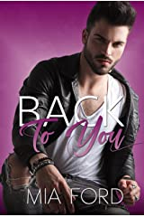 Back To You (Forever Yours Book 1) Kindle Edition