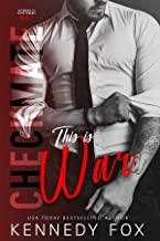 Checkmate: This is War (Travis & Viola, #1) (Checkmate Duet) (English Edition)
