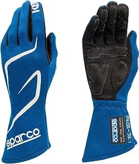 Sparco 00130811NR Gloves