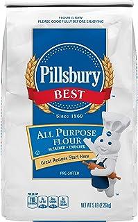 Pillsbury Best All Purpose Flour, 5 Pound
