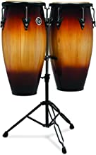 Latin Percussion LP Aspire Wood Congas 11