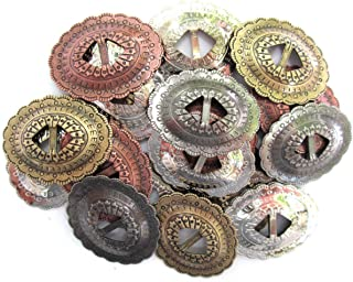 Best making silver conchos Reviews