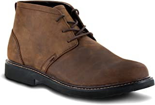 Apex Men's Lt410m Chukka Boot