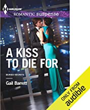 A Kiss to Die For: Buried Secrets, Book 2