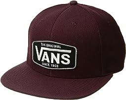 Westgate Snapback Hat
