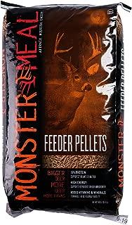 MONSTERMEAL Feeder PELLETS