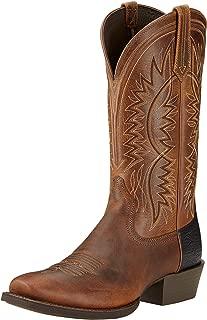 Men's Troubadour Western Cowboy Boot