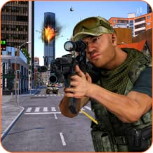 Army Commando Strike - Call of Revenge