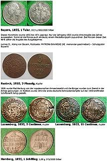 1855 10 centimes