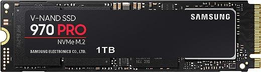 SAMSUNG 970 PRO M.2 2280 1TB Internal SSD