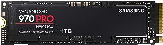 SAMSUNG 970PRO 黑色/红色 1 TB
