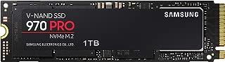 SAMSUNG 970?PRO 黑色/红色 1 TB