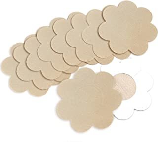 Nipple Breast Covers, Sexy Breast Pasties Adhesive Bra Disposable