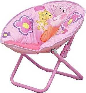 Peppa Pig Toddler Saucer Chair