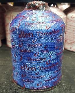 Threadlon Nylon Thread for Industrial Bag Closing Machine (2000 m, Navy-Blue)