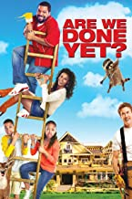 Best are we done yet movie Reviews