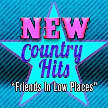 Friends in Low Places - Single
