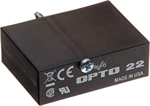 Opto 22 Current Isolation milliamps