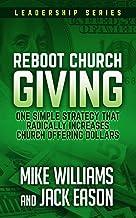 Reboot Church Giving
