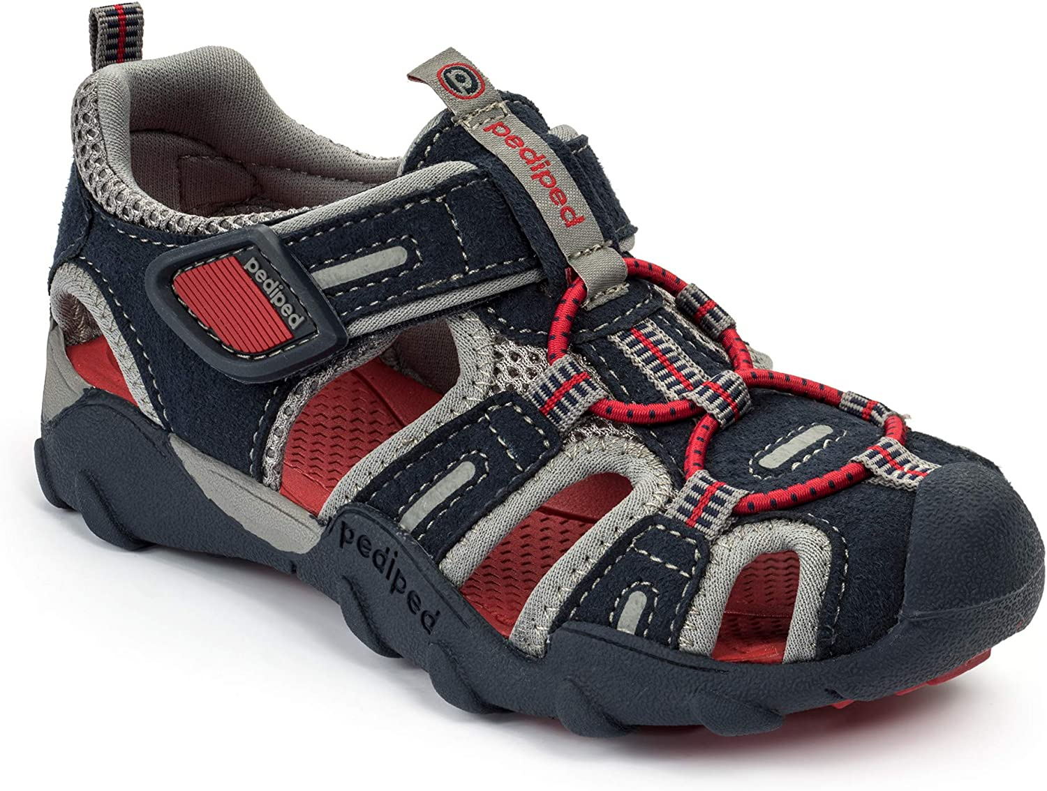 pediped Flex Canyon Water Sandal Dallas Mall Little Kid Toddler Big Sale special price