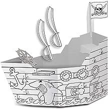 Best cardboard pirate ship playhouse uk Reviews