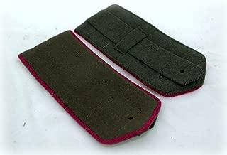 ww2 german officer shoulder boards